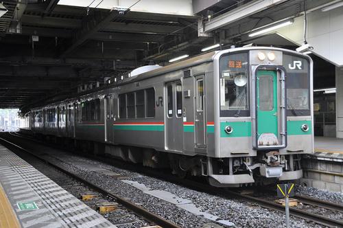 701系・その2(2017年8月14日)