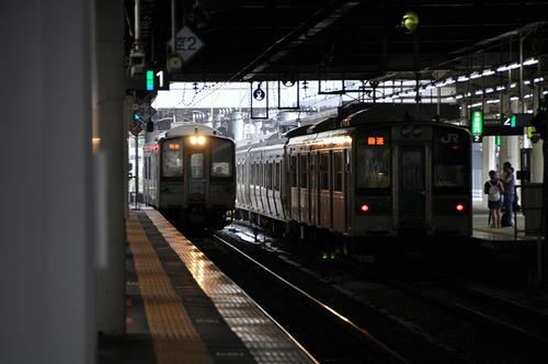 701系・その3(2017年8月14日)