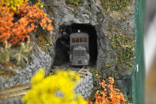 第13回軽便鉄道模型祭・その1