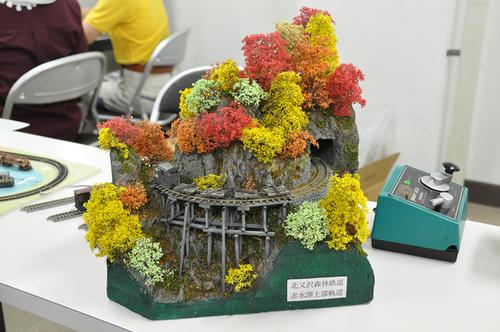 第13回軽便鉄道模型祭・その3