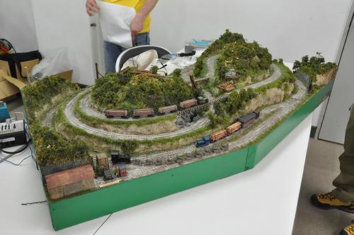 第13回軽便鉄道模型祭・その4