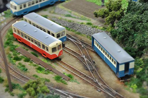 第13回軽便鉄道模型祭・その6