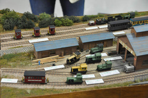 第13回軽便鉄道模型祭・その9