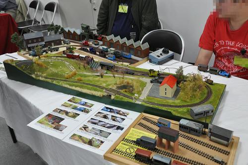 第13回軽便鉄道模型祭・その13