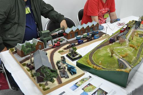 第13回軽便鉄道模型祭・その14