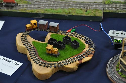 第13回軽便鉄道模型祭・その34