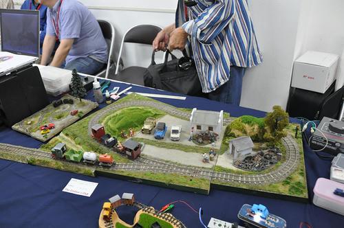 第13回軽便鉄道模型祭・その35