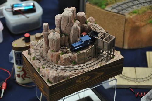 第13回軽便鉄道模型祭・その38