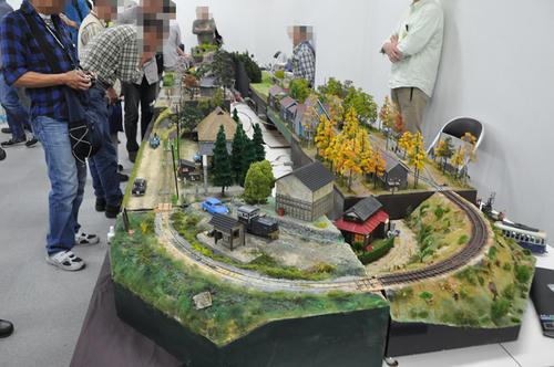 第13回軽便鉄道模型祭・その46