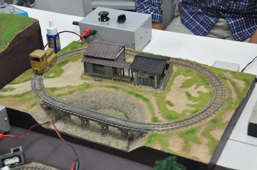 第13回軽便鉄道模型祭・その56