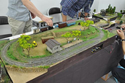 第13回軽便鉄道模型祭・その57
