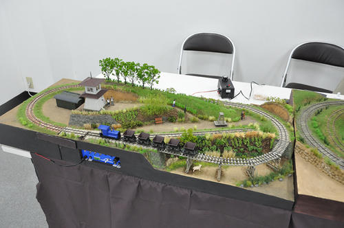 第13回軽便鉄道模型祭・その58