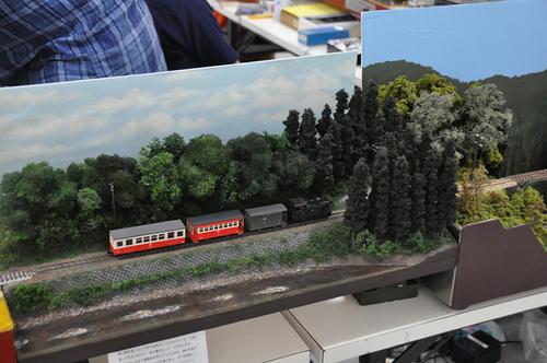 第13回軽便鉄道模型祭・その64