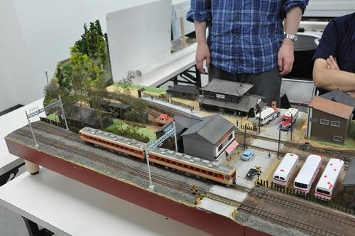 第13回軽便鉄道模型祭・その67