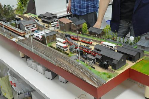 第13回軽便鉄道模型祭・その68
