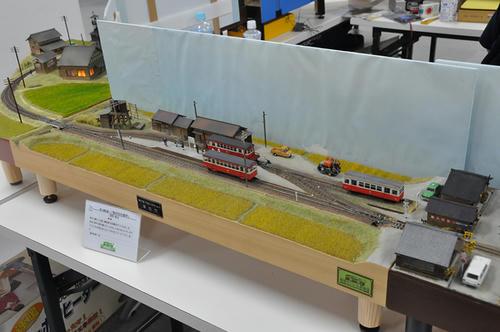 第13回軽便鉄道模型祭・その73
