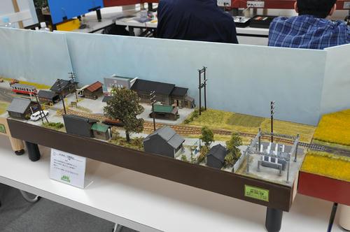 第13回軽便鉄道模型祭・その74