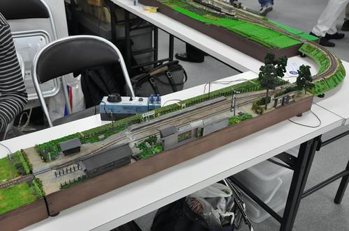 第13回軽便鉄道模型祭・その76