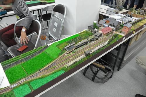 第13回軽便鉄道模型祭・その78
