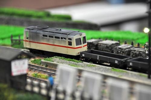 第13回軽便鉄道模型祭・その79
