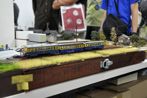第13回軽便鉄道模型祭・その80