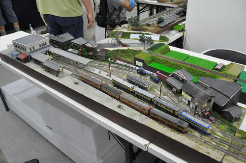 第13回軽便鉄道模型祭・その83