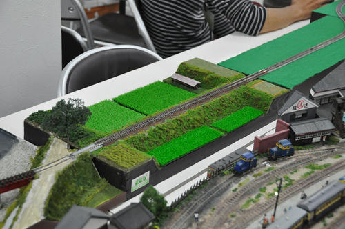 第13回軽便鉄道模型祭・その85