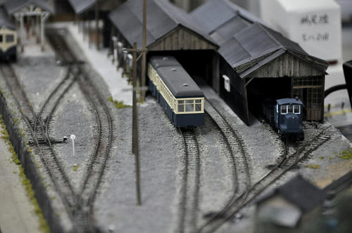 第13回軽便鉄道模型祭・その87
