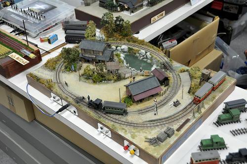 第13回軽便鉄道模型祭・その89
