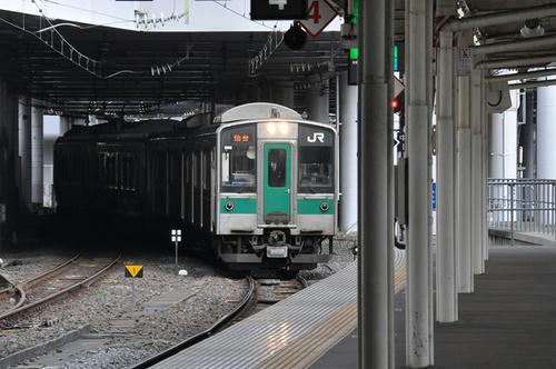 701系・その1(2017年12月31日)