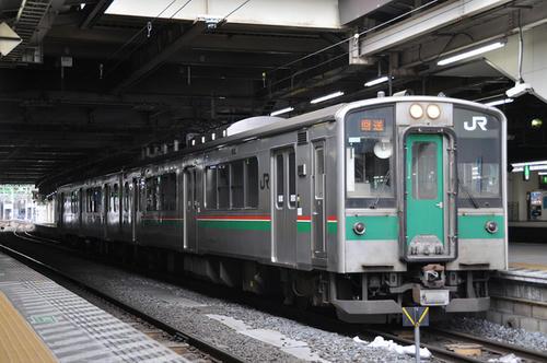 701系・その2(2017年12月31日)