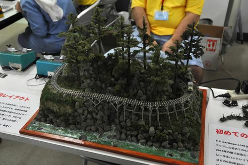 第14回軽便鉄道模型祭・その4