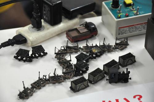 第14回軽便鉄道模型祭・その6