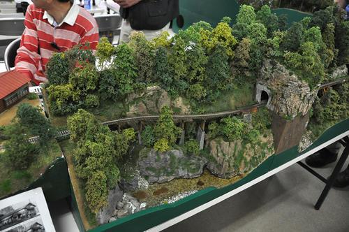 第14回軽便鉄道模型祭・その8
