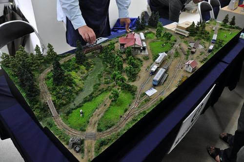 第14回軽便鉄道模型祭・その20