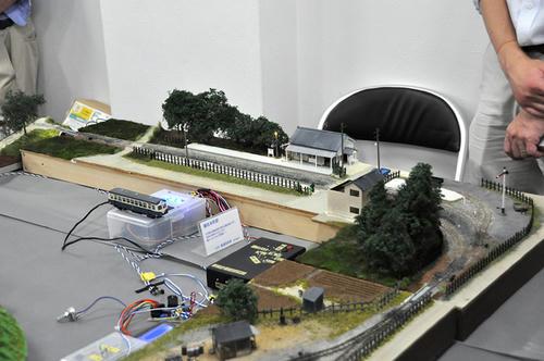 第14回軽便鉄道模型祭・その34