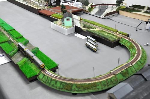 第14回軽便鉄道模型祭・その35