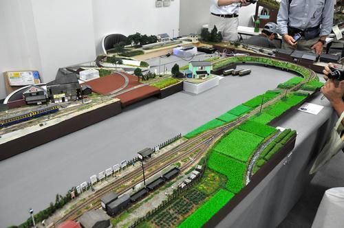 第14回軽便鉄道模型祭・その38