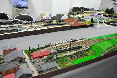 第14回軽便鉄道模型祭・その39