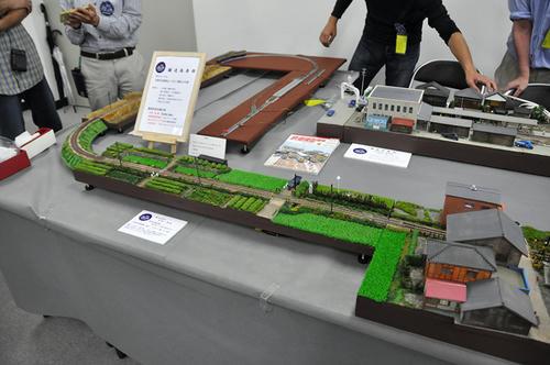 第14回軽便鉄道模型祭・その40