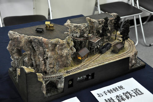 第14回軽便鉄道模型祭・その44