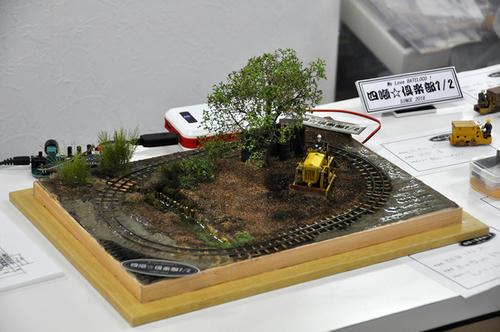 第14回軽便鉄道模型祭・その46