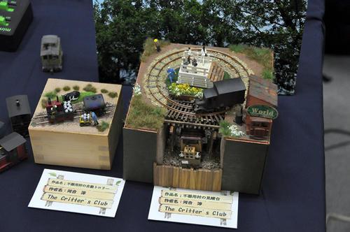 第14回軽便鉄道模型祭・その50