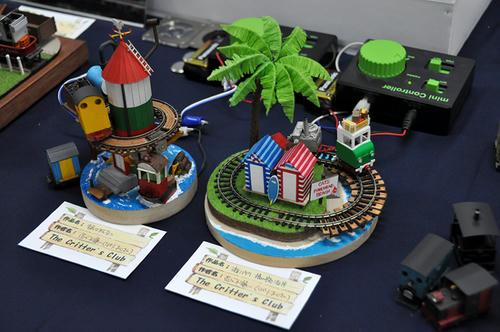 第14回軽便鉄道模型祭・その51