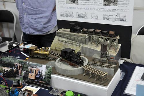 第14回軽便鉄道模型祭・その52