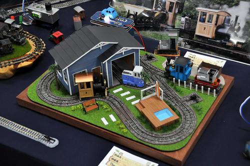 第14回軽便鉄道模型祭・その53