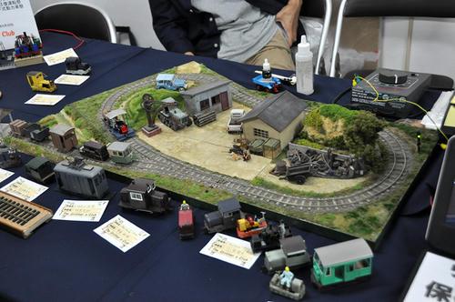 第14回軽便鉄道模型祭・その57