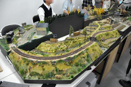 第14回軽便鉄道模型祭・その60