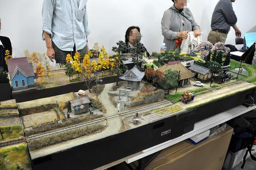 第14回軽便鉄道模型祭・その61