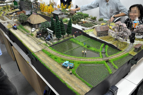 第14回軽便鉄道模型祭・その62